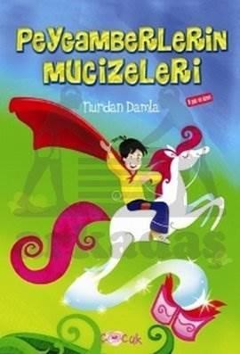 Mucizeler Tüneli Hayal Atı Serisi - 1
