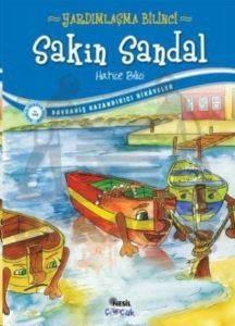 Sakin Sandal