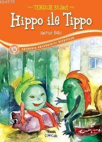 Hippo İle Tippo; T ...