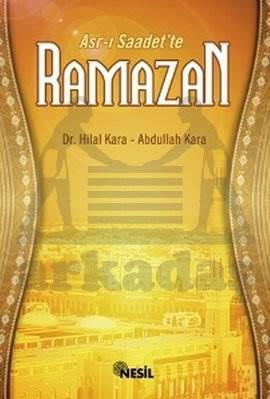 Asr-ı Saadet'te Ramazan