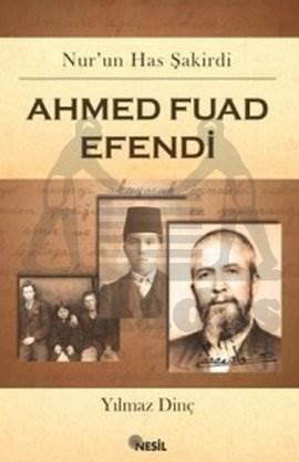 Ahmed Fuad Efendi
