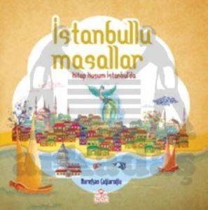 İstanbullu Masallar