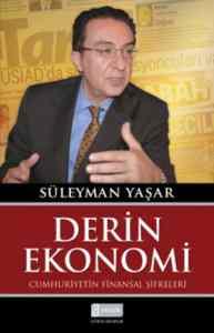 Derin Ekonomi - Cumhuriyetin Finansal Şifreleri