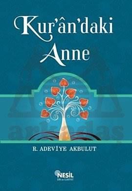 Kur'an'daki Anne