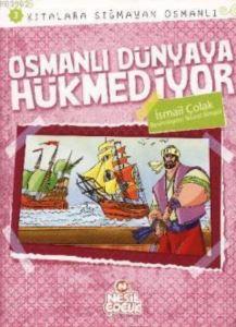 Osmanlı Dünyaya Hükmediyor; Kıtalara Sığmayan Osmanlı 3