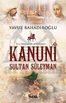 Kanuni Sultan Süleyman (Cep Boy)
