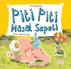 Piti Piti Masal Sepeti