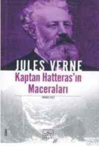 Kaptan Hatteras'in Maceraları Cilt2