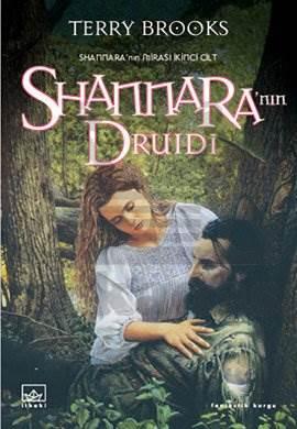 Shannara'nın Druidi: Shannara'nın Mirası 2. Cilt