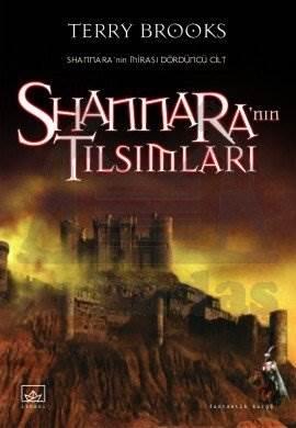 Shannara'nın Tılsımları: Shannara'nın Mirası 4. Cilt