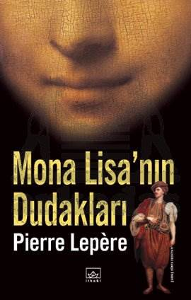 Mona Lisa'nın Dudakları