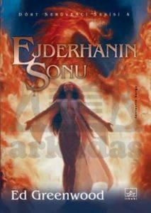 Ejderha''nın Sonu-Dört Serüvenci Serisi 4