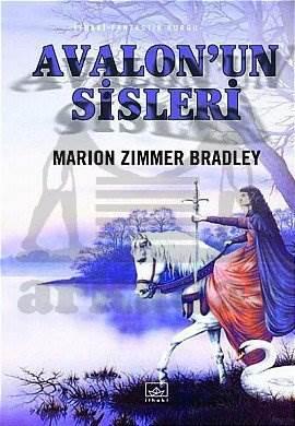 Avalon'un Sisleri (Ciltli)