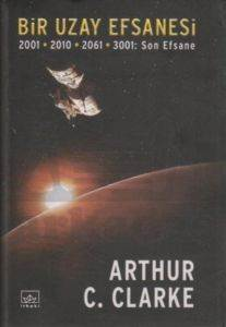 Bir Uzay Efsanesi 2001-2010-2061-3001 (Şömizli)