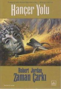 Hançer Yolu:Zaman Çarkı 8 1.kitap