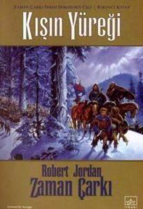Kışın Yüreği: Zaman Çarkı 9. Cilt 1.kitap
