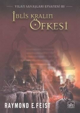 İblis Kralın Öfkesi: Yılan Savaşları Efsanesi 3