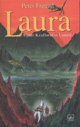 Ejder Krallarının Laneti: Laura Serisi - 4