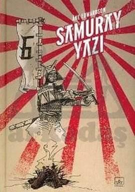 SAMURAY YAZI (ciltli)
