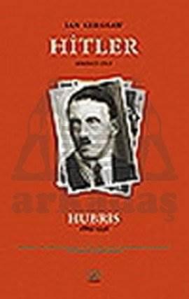 Hitler: (1889-1936) Birinci Cilt (Ciltli, Şömizli)