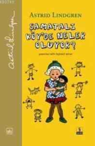 Şamatalı Köy'de Neler Oluyor?