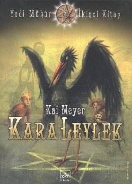 Kara Leylek: Yedi Mühür - 2