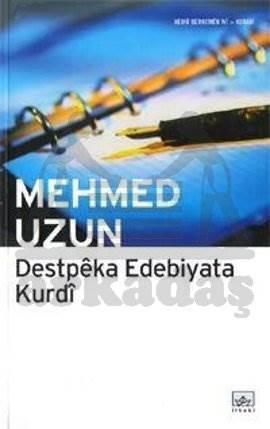Destpeka Edebiyata Kurdi (Kürtçe)