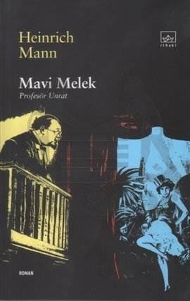 Mavi Melek: Profesör Unrat