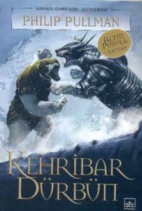 Kehribar Dürbün : Altın Pusula 3. Kitap