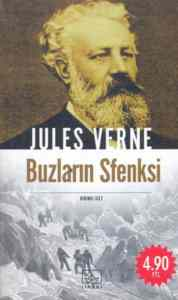 Jules Verne-37: Buzların Sfenksi-1