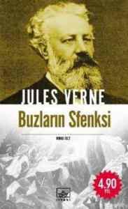 Jules Verne-38: Buzların Sfenksi-2