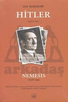 Hitler-2: Nemesis (1936-1945)