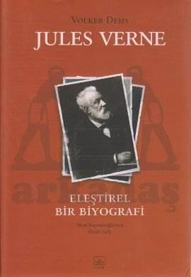 Jules Verne: Eleştirel Bir Biyografi (Ciltli)