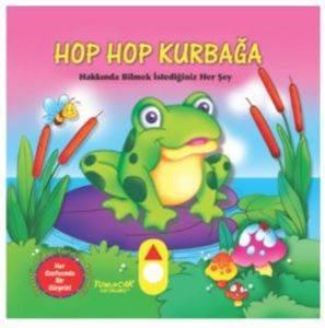 Hop Hop Kurbağa