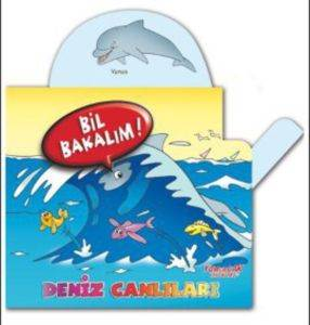 Bil Bakalım - Deniz Canlıları