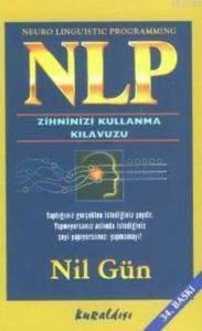 NLP-Zihninizi Kullanma Kılavuzu