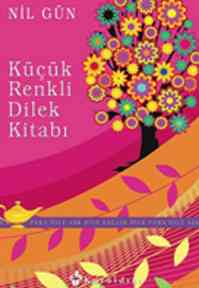 Küçük Renkli Dilek Kitabı