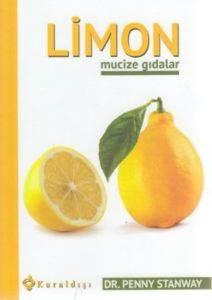 Limon Mucize Gıdalar