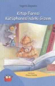 Kitap Faresi Kütüphanesi'ndeki Gizem