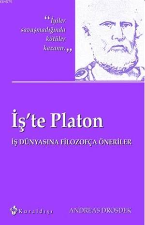 İşte Platon