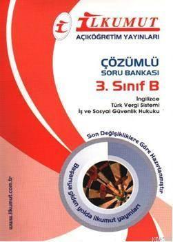 3. Sınıf -B Çözümlü Soru Bankası