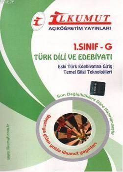 AÖF 1. Sınıf -G Türk Dili Edebiyatı