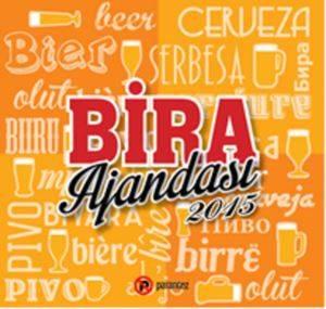 Bira Ajandası 2015