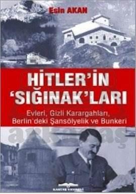 Hitler'in sığınakları