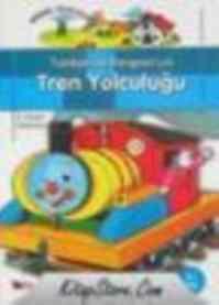 Minik Öyküler Tren Yolculuğu