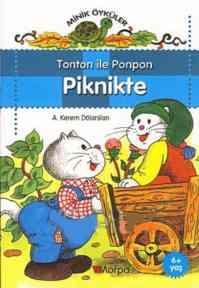 Minik Öyküler Piknikte