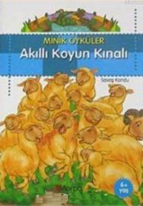 Minik Öyküler Akıllı Koyun Kınalı