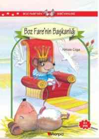 Boz Fare'nin Başkanlığı