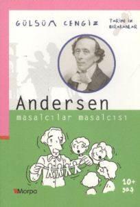 Andersen Masalcılar Masalcısı