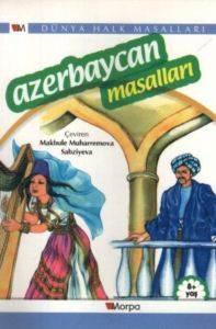 Azarbaycan Masalları